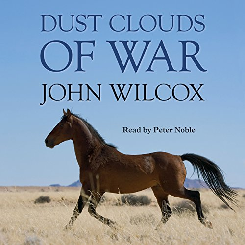 Dust Clouds of War cover art