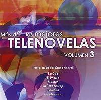 Telenovelas 3