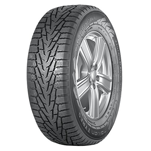 Nokian NORDMAN 7 SUV Performance-Winter Radial Tire - 275/60R20 115T