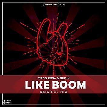 Like A Boom