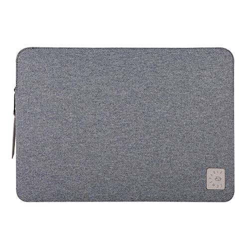 Comfyable Laptop Sleeve Compatible for 16 Inch MacBook Pro- Zero Movement + Water-Repellent + No Scratches by Zipper