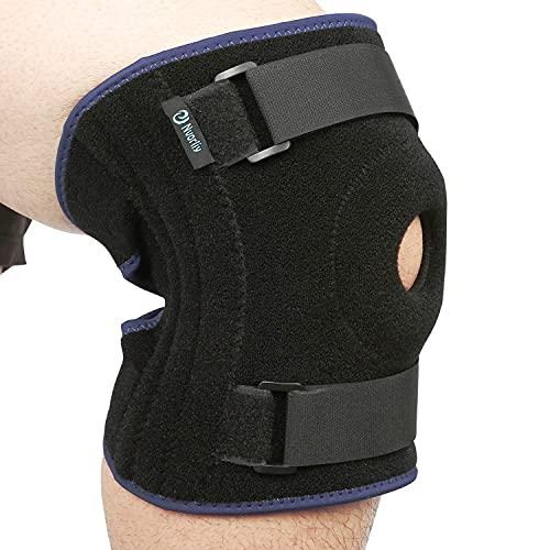 Nvorliy Plus Size Knee Brace 5XL 6XL...