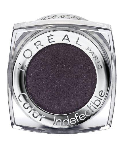 L'Oréal Paris Color Infallible 028 Enigmatic Purple sombra de ojos Violeta - Sombras de ojos (Violeta, 1 Colores, 40 mm, 40 mm, 18 mm, 25 g)