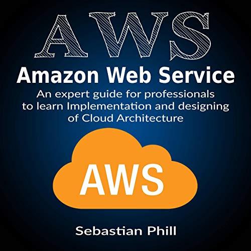 Couverture de AWS - Amazon Web Service