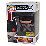 Funko - Figura Pop! DC Super Heroes: Thomas Wayne Batman from Flashpoint...