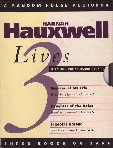 Hannah Hauxwell Collection