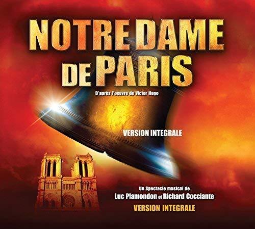 Notre Dame De Paris 2017 (Live) / Various