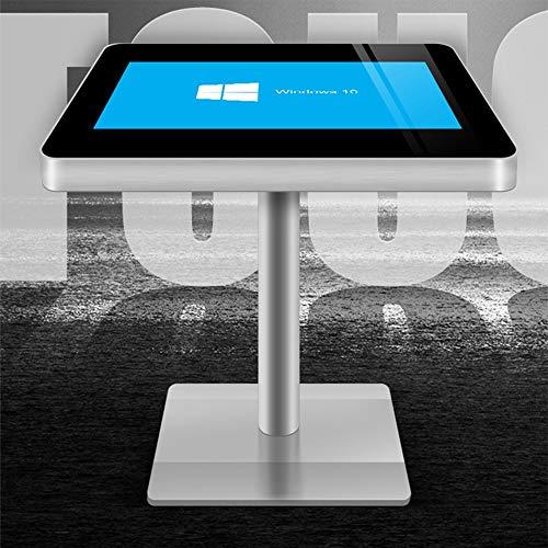 ZLI Smart Interactive Touch Couchtisch Kommt Mit Wireless Charging, Smart Table, Für Restaurants, Veranstaltungsorte, Cafés, KTV, Etc. Anlass