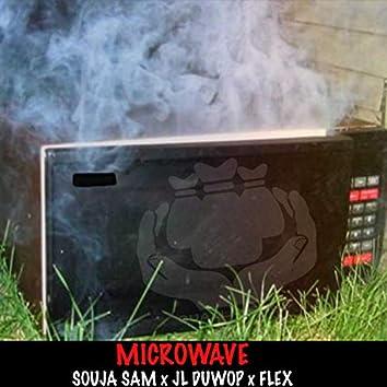 Microwave (feat. JL Duwop & Flex)