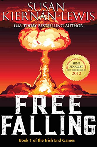 Free Falling: Book 1 of the Irish End Games by [Susan Kiernan-Lewis]