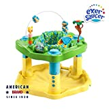 Product Image of the Evenflo Exersaucer Activity Center