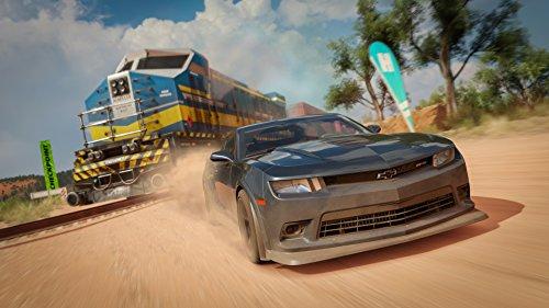 Xbox One S 1TB Konsole - Forza Horizon 3 Bundle