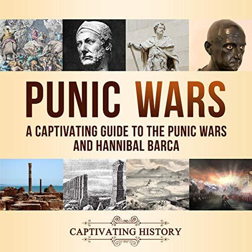 Punic Wars cover art