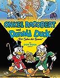 Onkel Dagobert und Donald Duck - Don Rosa Library 01: Der Sohn der Sonne