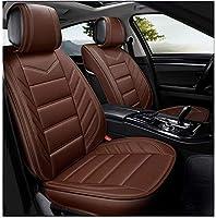 カーシートクッション 互換性のあるではカーシートカバー防水防塵、PUレザーカーシートカバー5シートクッションフロント&リアオートシートカバーマット、メルセデス・ベンツGクラス、GLA 250、GLC 300、GLC 350E カーシートプロテクター (Color : B, Size : S)