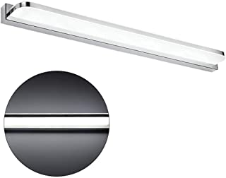 Bathroom Mirror Light,LED Mirror Front Light, Bathroom Mirror Light, Make-up Light, Bathroom Lighting Vanity Mirror Front Light For All Kinds Of Flat Mirrors, Bathroom, Bedside