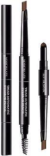 VECDY Women's Eyebrow Pen, Multifunctional Automatic
