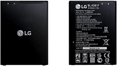 LG BL-45B1F OEM Replacement Battery for LG V10 H900 Stylo2 H901 VS990 LS775