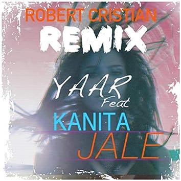 Jale (Robert Cristian Remix) [feat. Kanita]