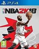 NBA 2K18 (PS4) UK IMPORT REGION FREE