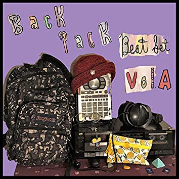 Back Pack Beat Set Vol. A