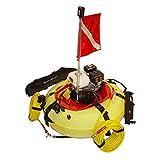 AirLine R260-4 Hookah Dive System!