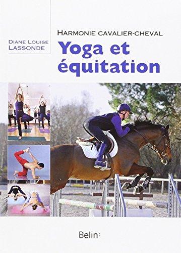 Yoga et équitation