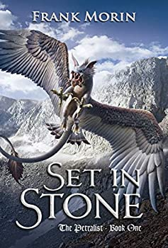 Set in Stone  The Petralist Book 1