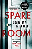 """Spare Room: """"The scariest, creepiest and best psychological suspense you'll read this year"""" - Lee Child"""