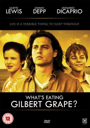 What\'s Eating Gilbert Grape [UK Import]