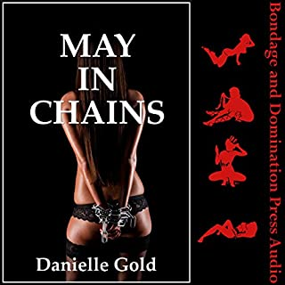 May in Chains cover art