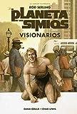 El Planeta de los Simios. Visionarios (COEDICIONES)