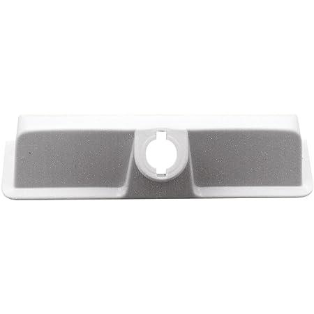 White New Version TH 24003 Operator Cover /& Crank Handle 11//32 in Drive Spline Diecast /& Plastic