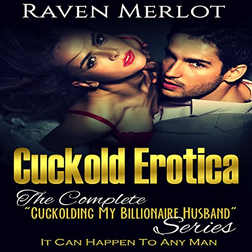 Cuckold Erotica audiobook cover art