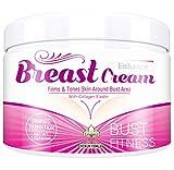 Best Bust Firming Creams - Breast Enhancement Cream, Breast Enlargement Cream for Women Review