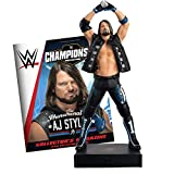 WORLD WRESLING ENTERTAINMENT AJ Styles 14 cm