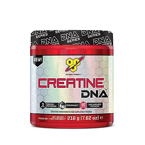 BSN DNA Series Creatine DNA - 63 Serv.