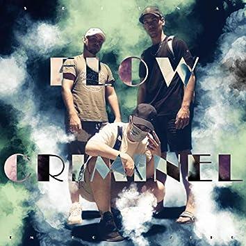 Flow Criminel (feat. Capelo & Emago)