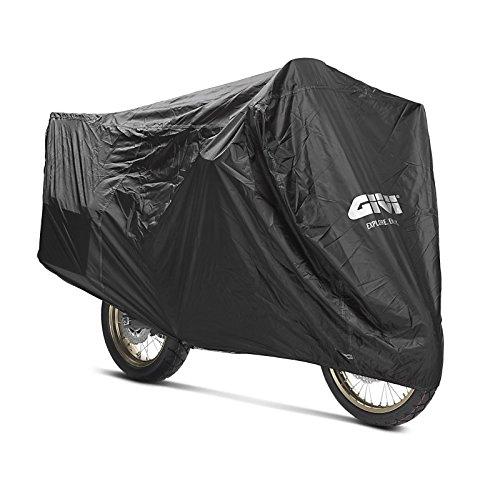 Funda de Moto Honda Transalp XL 650 V Givi S202XL tamaño XL