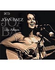 Joan Baez - Album
