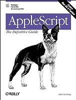 Applescript the Definitive Guide