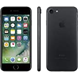 Apple iPhone 7 32 GB AT&T, Black (Renewed)