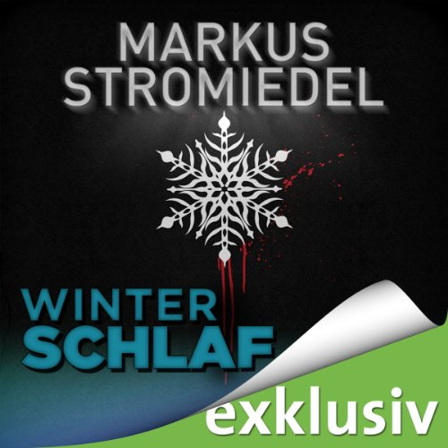 Winterschlaf audiobook cover art