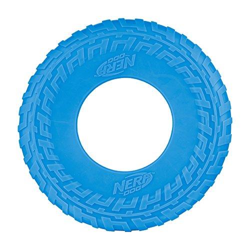 Nerf Dog VP6830E Profil Flyerblau/grün, 25.4 cm