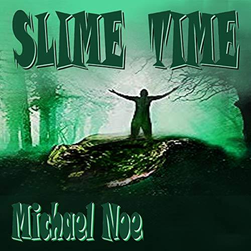『Slime Time』のカバーアート