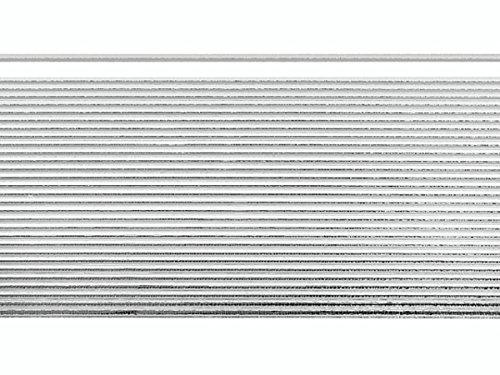 Knorr Prandell 218306871 Wachsstreifen 200 mm durchmesser 1 mm, silber glänzend