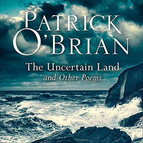 The Uncertain Land and Other Poems cover art