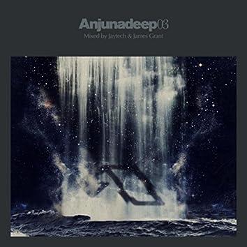 Anjunadeep 03 (Unmixed & DJ Ready) (iTunes)