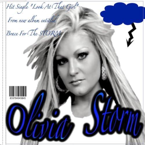 Olivia Storm