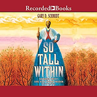 So Tall Within cover art